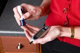 Kennisgemeenschap hulpmiddelenzorg - diabetesmeter